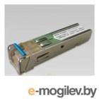 MFB-TFA20 трансивер с раширеным тепературным режимом для индустриального коммутатора WDM Tx-1310,  20KM, 100Mbps SFP fiber transceiver (-40 to 75C)