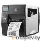 Принтер этикеток TT Printer ZT230; 300 dpi, Euro and UK cord, Serial, USB, Int 10/100