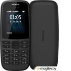 Мобильный телефон Nokia 105 (2019) (черный)