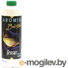 Ароматизатор рыболовный Sensas Aromix Bremes / 00571 (0.5л)