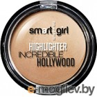 Хайлайтер Belor Design Smart Girl Incredible Hollywood тон 1