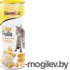 Витамины для животных GimCat Cheezies сырные шарики / 418674 (425г)