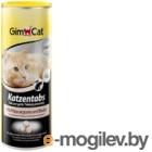 Витамины для животных GimCat Тавs с сыром маскарпоне и биотином / 408064 (425г)