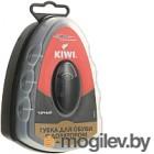 Губка для обуви Kiwi Express Shine с дозатором (черный)
