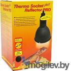 Светильник для террариума Lucky Reptile HTR-1 (черный)
