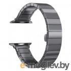 Керамический ремешок Lyambda Libertas для Apple Watch 38/40 mm DS-APG-06-40-BK Black