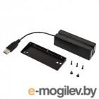 Устройства для считывания данных идентификационных карт с магнитной лентой PMSR01(MSR250HK) Magnetic strilpe reader for P20U