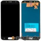 дисплей в сборе с тачскрином для Samsung Galaxy J5 (SM-J530) черный (2017) TFT