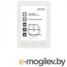 Digma E63W White