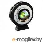 кольца Viltrox EF-M2 II V2 Canon EF - Micro 4/3 14608