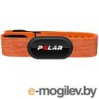 Датчик пульса Polar H10 N HR Sensor BLE (M/XXL, оранжевый)