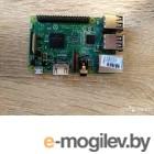 Тонкий клиент Raspberry Pi 3 Model B+ 1Gb, WiFi, Bluetooth