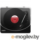ION Audio Classic LP частично автоматический черный (Б/У)