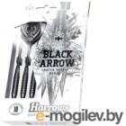 Дротики для дартса Harrows Softip Black Arrow 3x16gK / 841HRED15716
