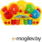 Музыкальная игрушка Умка Обучающее пианино / B1200706-R (24)