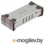 ATEN PS2/USB+VGA-4 cpu PS2/USB+VGA