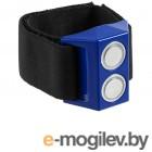 Скакалки, пояса, диски, степы и другие аксессуары Магнитный держатель для спортивных шейкеров Проект 111 Magneto Blue 10783.43