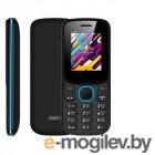 Мобильный телефон BQ-Mobile BQ-1848 Step+ (черный)