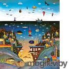Пазл Davichi На суше и на море / 7-01-19-175