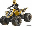 Радиоуправляемая игрушка Revell Квадроцикл Dust Racer / 24641