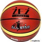 Баскетбольный мяч No Brand PU-MO12 №7