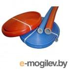 Теплоизоляция для труб ENERGOFLEX SUPER PROTECT красная 22/4-11м (теплоизоляция для труб)