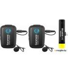 Микрофон Saramonic Blink 500 B6 (TX+TX+RXUC)