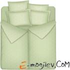 комплект постельного белья Vegas SemKR180.200-7J (Нежная оливка)