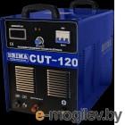 Brima Инвертор плазменной резки CUT-120 380В с плазмотроном А141 0007192