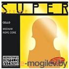 Струны для смычковых Thomastik Superflexible 27