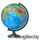 Глобусный Мир Физический 320mm сборно-разборный 10518