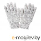 Moshi Touch Screen Gloves M/S Light Gray 99MO065011