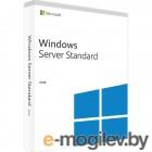 Windows Svr Std 2019 64Bit Russian 1pk DSP OEI DVD 24 Core