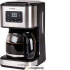 5459-4  Кофеварка FIRST Мощность: 900 Вт.Емкость: 10-12 чашек  (1.2 л) Grey