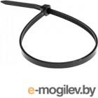 Стяжка для кабеля Rexant 07-0451-8 (100шт, черный)