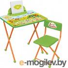 Комплект мебели с детским столом Ника ТК2/1 Три Кота