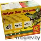 Комплект освещения для террариума Lucky Reptile Джунгли / BSS-J50