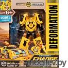 Робот-трансформер Shide 611-24B