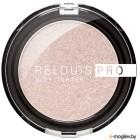 Хайлайтер Relouis Pro Highlighter компактный 01 Pearl (5.5г)