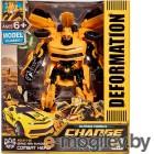 Робот-трансформер Shide 611-26
