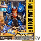 Робот-трансформер Shide 611-20B