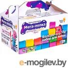 Набор для лепки Genio Kids Мега лепка / TA1084