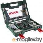Набор оснастки Bosch V-Line Titanium 2.607.017.193