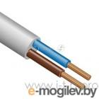 Провод ПВС 2х2.5 (бухта) (м) ЭлектрокабельНН M0000990