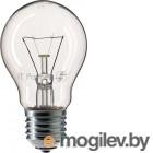 Лампа накаливания Stan A55 CL 1CT/12X10 60Вт E27 230В PHILIPS 926000006627 / 871150035456384