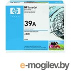 HP Q1339A LJ4300 black