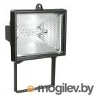 Прожектор FL(ИО) 500 чер. IP54 ИЭК LPI01-1-0500-K02