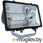 Прожектор Алатырь ИО 01-1500 1500Вт R7s IP65 корпус алюминиевый литой (инд. упак.) Элетех 1040200057