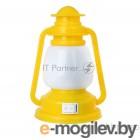 Светильник светодиодный NL-171 Фонарик ночник с выкл. 220В Camelion 12527