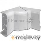 Угол внутренний изменяемый для кабель-канала 110х50 с разд. ДКС 01051